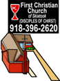 First Christian Church of Skiatook Disciples of Christ