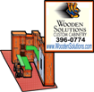 Wooden Solutions Custom Cabinetry