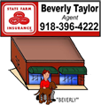 State Farm Agent Beverly Taylor
