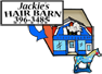 Jackie's Hair Barn and Collectibles